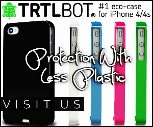 eco friendly iphone 4s cases